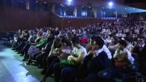SARAYBOSNA ÜNİVERSİTESİ - Farklı Milletlerden Öğrenciler 15 Temmuz'daki Destansı Mücadeleyi Sahneye Taşıdı