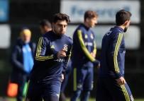 CAN BARTU - Fenerbahçe'de Evkur Yeni Malatyaspor Hazırlıkları Sürüyor