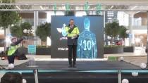 FİKRET ORMAN - Fikret Orman, Futboliga Turnuvası'nın Kura Çekimine Katıldı