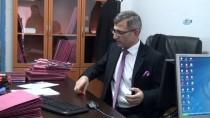 BAŞSAVCıLıK - Firari Savcı Muammer Akkaş Hakkında Dink Soruşturmasında Hazırlanan İddianame İade Edildi