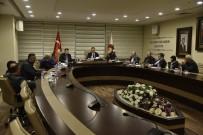 Gümüşhane Belediye Meclisi'nin Mart Ayı Toplantıları Sona Erdi