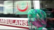 ŞERIF YıLMAZ - GÜNCELLEME - Öğrencileri Taşıyan Otobüsün Freni Patladı Açıklaması 24 Yaralı