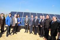 ELEKTRİK FATURASI - Güneş Uzunköprü'de Enerjiye Dönüşüyor