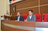 TARIHÇI - Halil İnalcık'ın Hayatı Konferansı