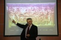 SITKI KOÇMAN ÜNİVERSİTESİ - Hekatomnos Lahdi Arkeoloji Dünyasını Karıştıracak