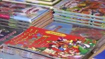EKONOMIK KRIZ - IKBY'deki Ekonomik Kriz Kitapseverleri De Vurdu