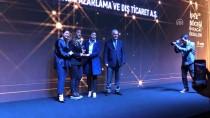 AVRASYA TÜNELİ - 'İpek Böceği İhracat Ödülleri'