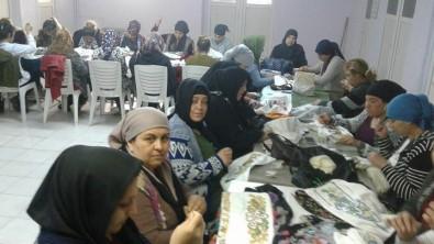 İŞKUR'dan Roman kadınlara kurs