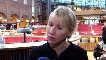 BIRLEŞMIŞ MILLETLER GÜVENLIK KONSEYI - İsveçli Bakan Wallström'den Doğu Guta Açıklaması