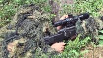 TABUR KOMUTANLIĞI - JÖH'ler Amanoslar'da Terör Örgütüne Göz Açtırmıyor