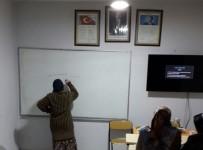 Kargı'da Okur-Yazarlık Eğitimleri Başladı