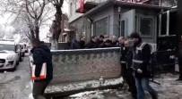 HALITPAŞA - Kars'ta Cinayet Olayıyla İlgili 4 Şüpheli Adliyeye Sevk Edildi