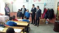 Kaymakam Sinanoğlu, 'Amacımız Kaliteli Eğitimle Nitelikli Nesiller Yetiştirmek'