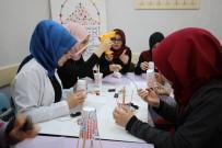 RESSAM - Kayseri Bilim Merkezi İlçelerde De Etkinlikler Düzenlemeye Başladı