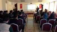 ENERJİ VERİMLİLİĞİ - Kayserigaz'dan Lise Öğrencilerine Eğitim