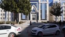 KERVANSARAY - Kırşehir'de Evden Hırsızlık İddiası