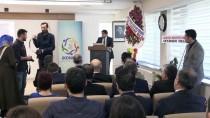 BILIRKIŞI - Konya'da 'İş Dünyasında Arabuluculuk' Konferansı