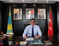 Kulak Açıklaması 'Adana'ya Yatırım Müjdesi Heyecanını Yaşıyoruz'