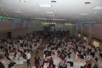 EMEKÇİ KADINLAR GÜNÜ - Kulp'ta Kadınlar Günü Kutlaması