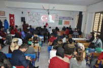ANMA ETKİNLİĞİ - Kulu'da İstiklal Marşı'nı Güzel Okuma Yarışması Gerçekleştirildi