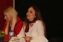 KUŞADASI BELEDİYESİ - Kuşadası'nda 'Kadına Yönelik Şiddet Farkındalığı' Toplantısı Yapıldı