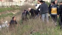 AKPINAR MAHALLESİ - Manisa'da Kaybolan Gencin Cesedi Bulundu
