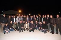 MAVIKENT - Mavikent A.Ş Çalışanlarından Birlik Gecesi