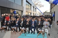 BURSA BÜYÜKŞEHİR BELEDİYESİ - Mehmet Çıracı Katlı Otoparkı Hizmet Açıldı
