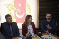 ÜLKÜ OCAKLARı - MHP İstanbul Milletvekili Arzu Erdem Açıklaması 'Hatalarından Dönüp Milli Cephe İçerisinde Yer Almalılar'