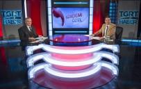 BÖLÜCÜLÜK - MHP'li Akçay'dan Özgür Özel'in İddiasına Yanıt