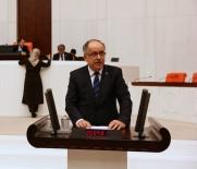 MUSTAFA KALAYCI - MHP'li Mustafa Kalaycı Açıklaması 'Şeker Fabrikalarının Özelleştirilmesinde Acele Edilmemeli'