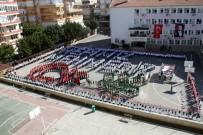 YARDIM KAMPANYASI - Minik Yüreklerden Afrin'e Kocaman Destek