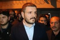 POLİS MERKEZİ - Mircan  'Olayın Siyasi Olduğunu Düşünüyoruz'
