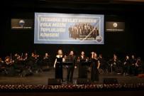 KLASİK TÜRK MÜZİĞİ - Modern Folk Müzik Topluluğu'ndan Müzik Ziyafeti