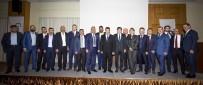 İHRACATÇILAR - MOSFED Başkanı Güleç Açıklaması 'İhracat Vatani Görevdir'