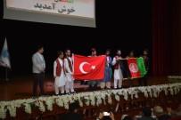 YıLMAZ ŞIMŞEK - Niğde'de 'Türkiye-Afganistan Dostluk Gecesi' Düzenlendi