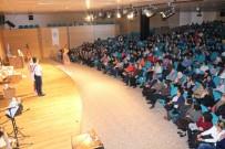 EMEKÇİ KADINLAR - Odunpazarı Belediye Tiyatrosu'ndan Kadınlara Özel Gösterim