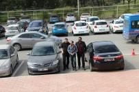 BITEZ - Öğrencileri Zehirleyen Uyuşturucu Taciri Tutuklandı