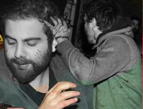 OĞUZ ÇETIN - Olaylı gece! Ünlü futbolcunun oğlunu dövdüler