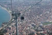 YERLİ TURİST - Ordu'ya Turist Akını