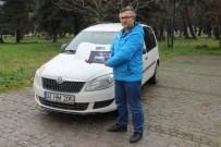 TRAFİK CEZALARI - Eve Gelen Cezalar Şok Etti, Aracına Binemez Oldu