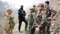 POLİS ÖZEL HAREKAT - 'PKK İnlerine' Bahar Operasyonu