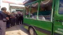 AĞIR YARALI - Polis Memuru Hayatını Kaybetti