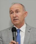 MARMARA ÜNIVERSITESI - Prof. Dr. Ahmet Şimşirgil Açıklaması 'Amerika Bizim Üzerimizi Çizdi, Bir Kasımpaşalı Da Amerika'nın Üzerini Çizdi'