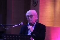 METE ASLAN - Prof. Dr. Mutlu Torun Açıklaması 'Müzik Zaman İçerisinde Yaşar'