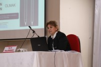 HÜSEYIN ÖNER - Prof. Dr. Senemoğlu Açıklaması 'Mutsuz Kadın, Mutsuz İnsan Yetiştirir'