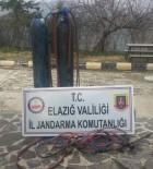 KAYNAK MAKİNESİ - Rayları Keserek Çalan 2 Şüpheli Tutuklandı