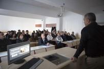 ARKEOLOJI - Rektör Çomaklı Açıklaması 'Karaz İnsanlık Tarihine Işık Tutacak'