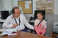 MEHTAP - Ritim Bozukluğu Olan Minik Kalpler İçin Yeni Bir Poliklinik