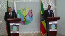 ETIYOPYA - Rusya Etiyopya'da Nükleer Araştırma Merkezi Açacak